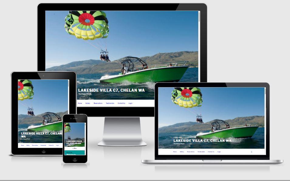 Image for Lake Chelan Condo